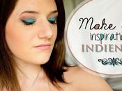 Make inspiration indienne