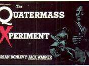 Monstre Quatermass Xperiment, Guest (1955)