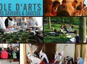 Ateliers SaSaSa {Super Concours inside!}