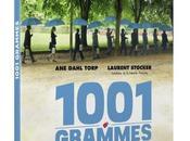 Critique Dvd: 1001 Grammes