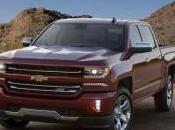 Chevrolet Silverado 2016 d'aluminium, diésel, mais…