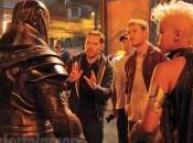 X-Men Apocalypse premières photos