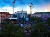 songe d´une nuit d´été: concert classique gratuit juillet Gärtnerplatz Munich