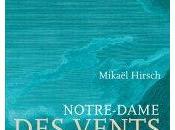 Notre-Dame vents Mikaël Hirsch