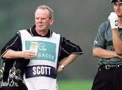 quoi ressemblaient stars golf leurs débuts?