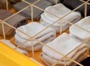Organiser tiroirs sous-vêtements