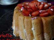 Charlotte fraises