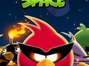 Angry Birds Space iPhone iPad, gratuit jusqu'à jeudi