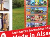 cartes d'atout pour découvrir l'Alsace