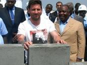 POLÉMIQUE. Opposition gabonaise: «Cher Lionel Messi, Gabon n'est zoo»
