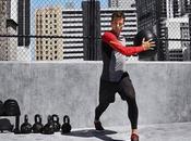 H&M toujours fond dans Sport pour hiver