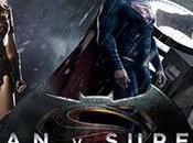 [CINEMA] Batman Superman L'Aube Justice, nouveau trailer explosif