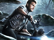 MOVIE Jurassic World sortira 2018 avec Chris Pratt