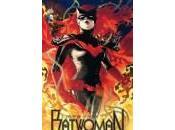 J.H. Williams III, Haden Blackman Trevor McCarthy Batwoman, L'élite monde (Tome