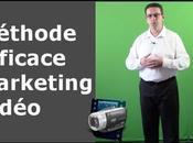 Connaitre méthode efficace Marketing Vidéo