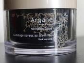 gommage soyeux savon noir Galénic incontournable pour préparer congés