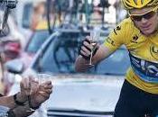 Tour France 2015 docteur Brailsford mystère Froome