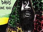 Kazam Davis-One Way-JamrockVybz Records-2015.