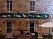 boulanger moulin Boulède, roman Francis Pellicer