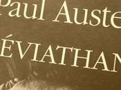 Leviathan Paul Auster: Tout Etat actuel corrompu