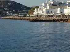 Croisière rêve dans Cyclades