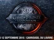 [NEWS] Game Thrones L'Exposition, préparez-vous, l'hiver arrive Paris