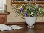 Déco florale déco d'intérieur indissociable