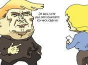 Trump, candidat sexiste tête primaires républicains Etats-Unis
