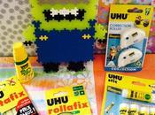 MINIONS s'associent pour rentrée! #UHU concours)