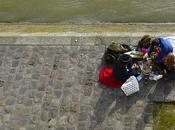bord Seine