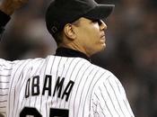 Barack Obama, sportif touche-à-tout