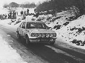 Photos Rallye Monte-Carlo 1985