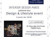 Interior design paris event septembre 2015