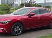 Essai routier: Mazda6 2016