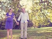 Séance photo maternité Mesnil Photographe grossesse extérieur