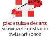 Paysage exposition lausanne place suisse arts