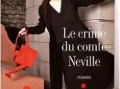 Crime Comte Neville