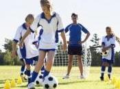 DÉVELOPPEMENT: discipline s'acquiert aussi sport American Journal Health Promotion