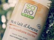 match eaux micellaires: So'Bio Etic