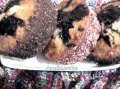 Recettes minis cakes marbrés