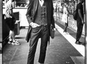 LOOK Hipster gentilhomme
