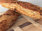 Quand L'Homme spécialiste boulange,n'est fait quand même pain Baguette Magique