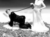 mariage l'horreur
