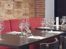 Restaurant Pergola Lardenne Toulouse