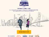 Lufthansa lance Challenge Destination Running