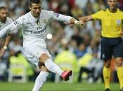 Ronaldo brille encore, Real Madrid balade