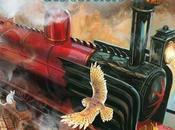 HARRY POTTER l'école sorciers version illustrée