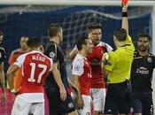 Arsenal piégé Zagreb, Giroud voit rouge