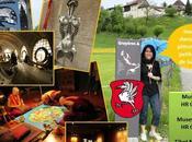 J'ai testé... Helvétiques atypiques musée Giger, tibet museum d'A.Bordier Gruyères, Suisse)