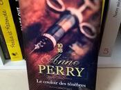"""Le couloir ténèbres"" d'Anne Perry"